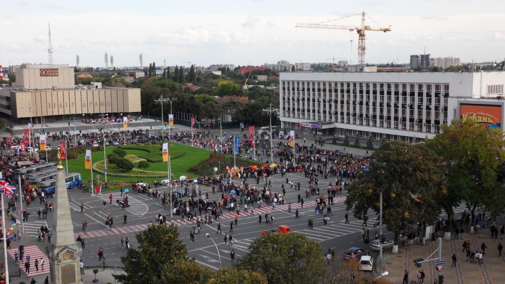 Krasnodar-Sehri