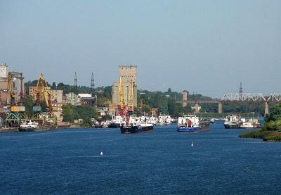 Rostov-on-Don-port