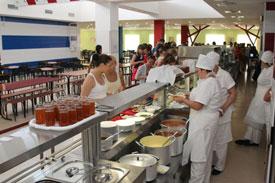 rostov-devlet-universitesi-kafeterya