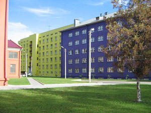 astrahan-devlet-universitesi-yurtları
