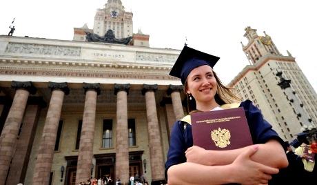 russian student ria