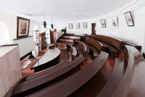kazan-devlet-üniversitesi-SINIFLARI