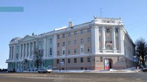 Nijni Novgorod Devlet Tıp Üniversitesi
