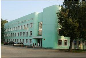 nijniy Novgorod Devlet Tıp Üniversitesi