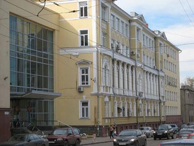 Nijniy Novgorod Devlet Mimarlık