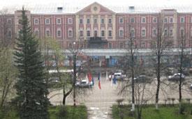 nijniy-novgorod-devlet-teknik-üniversitesi-kampüs