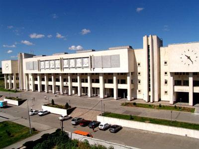 Volgograd Devlet Üniversitesi