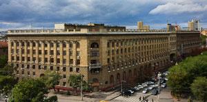 Volgograd Devlet Tıp üniversitesi